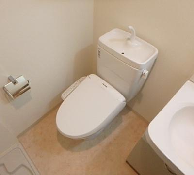 【トイレ】ジーベック門前仲町