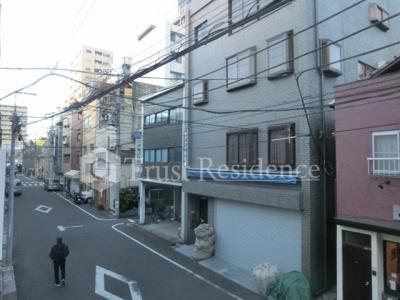 【展望】斉賀レジデンス