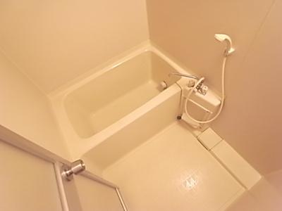 【浴室】フラワーヒルズ