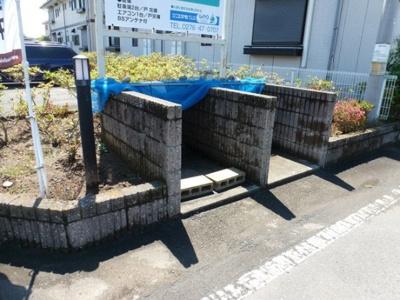 【その他共用部分】太田駅 鳥山上町 2DK