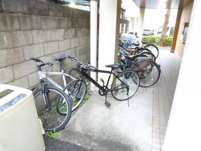 【その他共用部分】パーク・ハイツ桃井