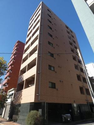 JR京浜東北線「蒲田駅」徒歩5分です。