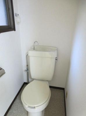 【トイレ】アーバン本多B