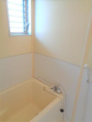 【浴室】マイコーポサガミ