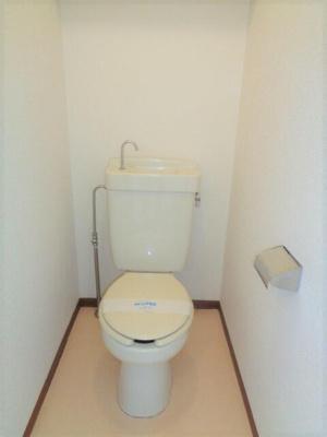 【トイレ】マイコーポサガミ