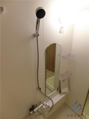 【浴室】プレサンス松屋町グレース