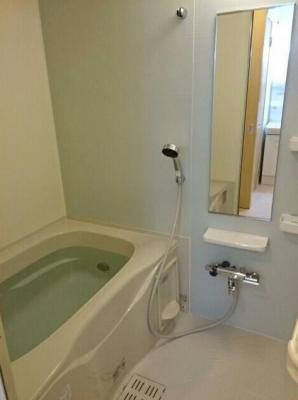 【浴室】VentVert