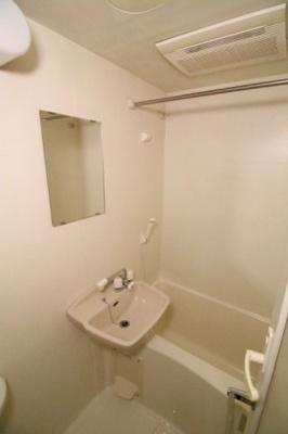 【浴室】スパシエオリエンス板橋本町