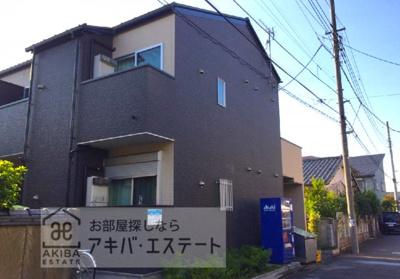 【外観】イーハトーヴ竹ノ塚(イーハトーヴタケノツカ)