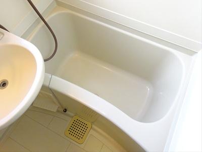 【浴室】ガーデンハイツワン