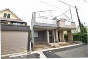 世田谷区桜丘2丁目 新築戸建の画像