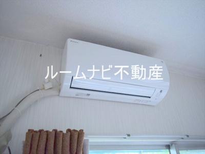 【設備】コープ野村志村三丁目