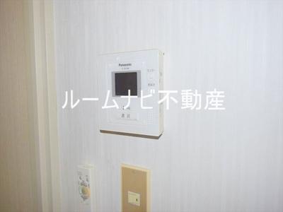 【セキュリティ】コープ野村志村三丁目