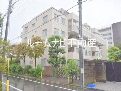 【外観】コープ野村志村三丁目