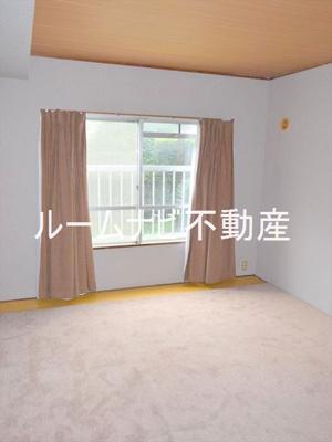 【寝室】コープ野村志村三丁目
