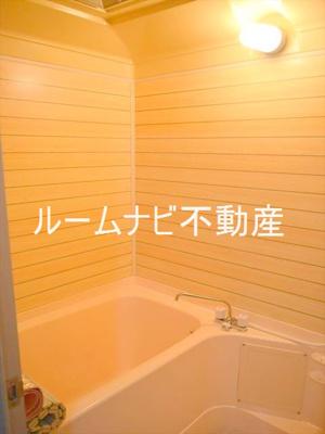 【浴室】コープ野村志村三丁目