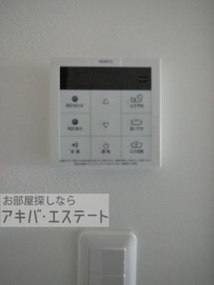 【収納】ミライエ亀有(ミライエカメアリ)