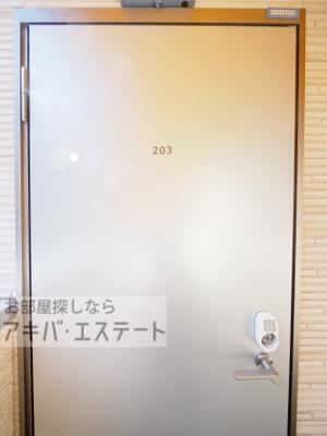 【浴室】ミライエ亀有(ミライエカメアリ)