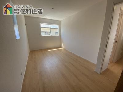 【洋室】神戸市西区持子1丁目 新築戸建