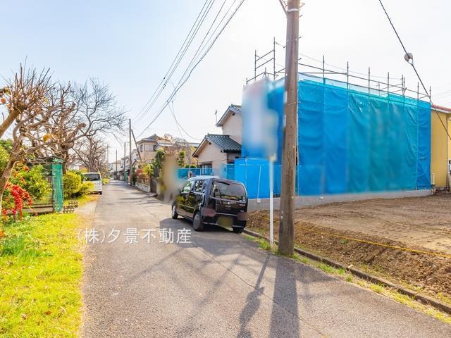 岩槻区大字釣上新田165-67(1号棟)新築一戸建 リナージュ