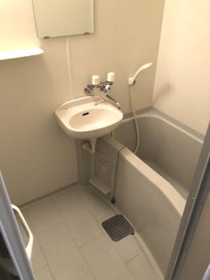 【浴室】パールハウス