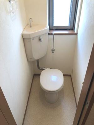 【トイレ】パールハウス