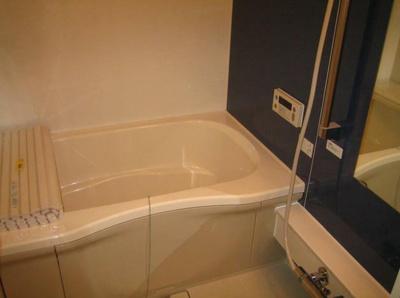 【浴室】シャーメゾンヒロ