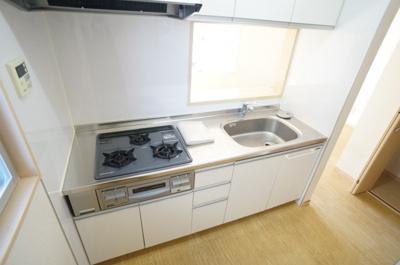 【キッチン】K-Ⅱ