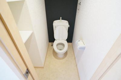 【トイレ】K-Ⅱ