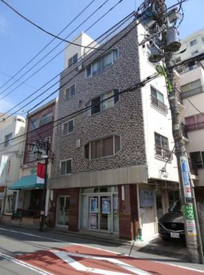 【外観】藤和第一ビル