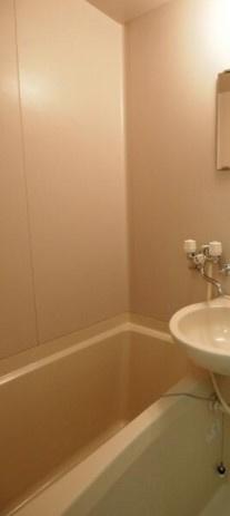 【浴室】フラワーガーデンワタナベ