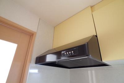 【キッチン】クレアール本山