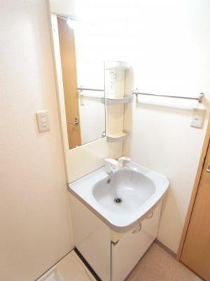 【浴室】第10タツミビル西館