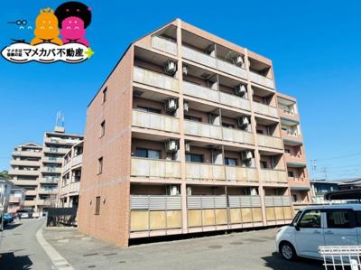 【外観】第10タツミビル西館