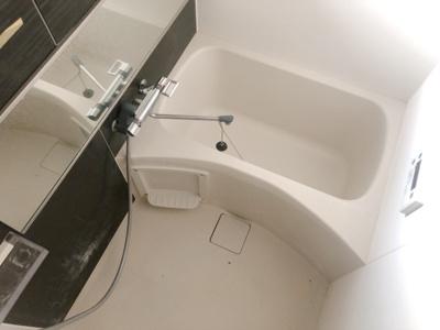 【浴室】ルネサンスコート三軒茶屋