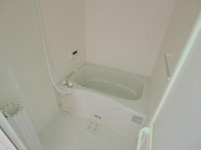【浴室】エルメゾン原田