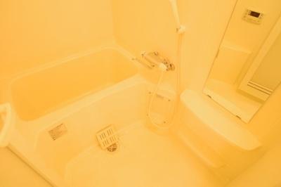 【浴室】ゼファー東大阪
