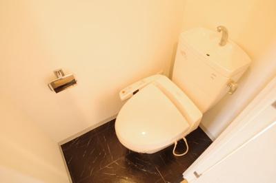 【トイレ】ゼファー東大阪