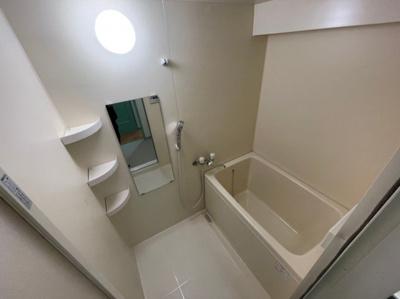 【浴室】ハビテ舞子