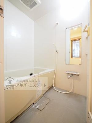 【浴室】ライトシード浅草