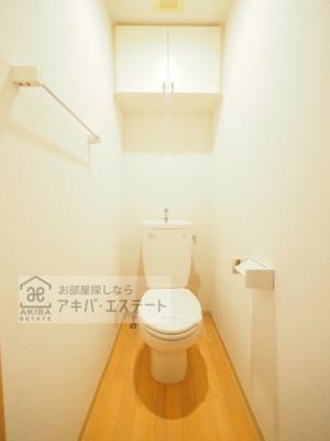 【トイレ】ライトシード浅草