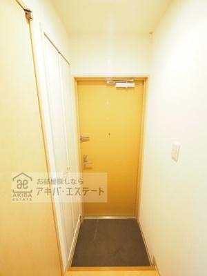 【寝室】ライトシード浅草