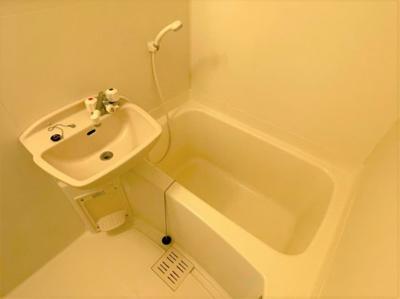 【浴室】プリヴェ1号館