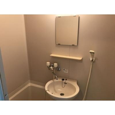 【浴室】アベニューリップル長田Ⅰ