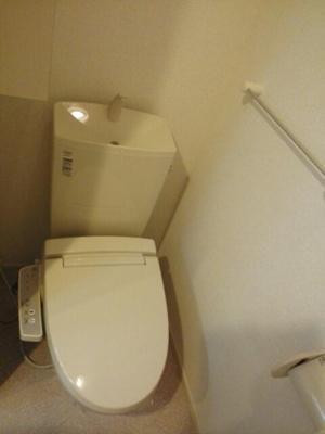 【トイレ】ラ アトレ