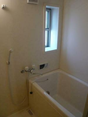 【浴室】ホークズ・ホーム