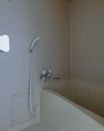 【浴室】フェリース中野C棟