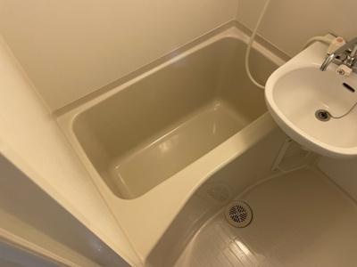 【浴室】アイコート荻窪