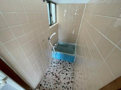 【浴室】塩屋台1丁目戸建
