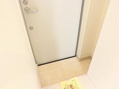 【玄関】プライムテラス藤が丘